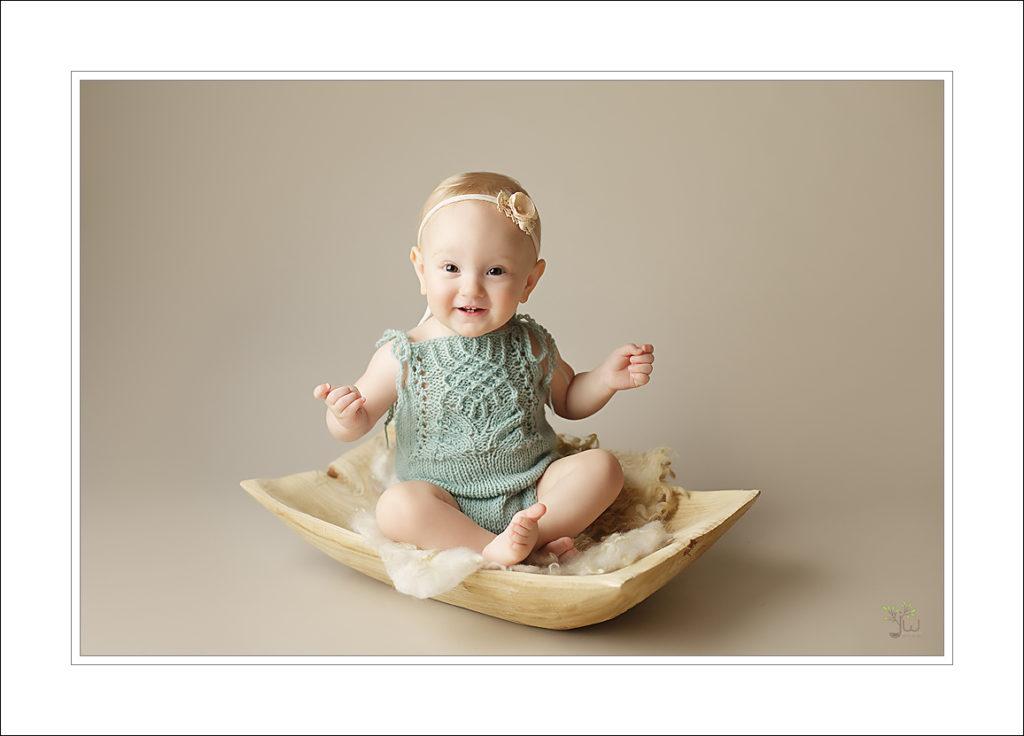 Best Auburn baby photographer