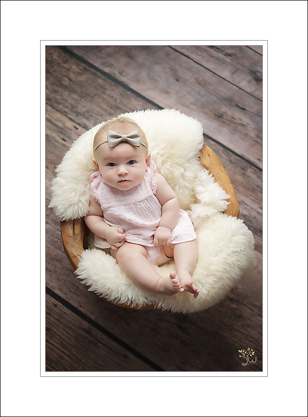 Best Puyallup baby photography