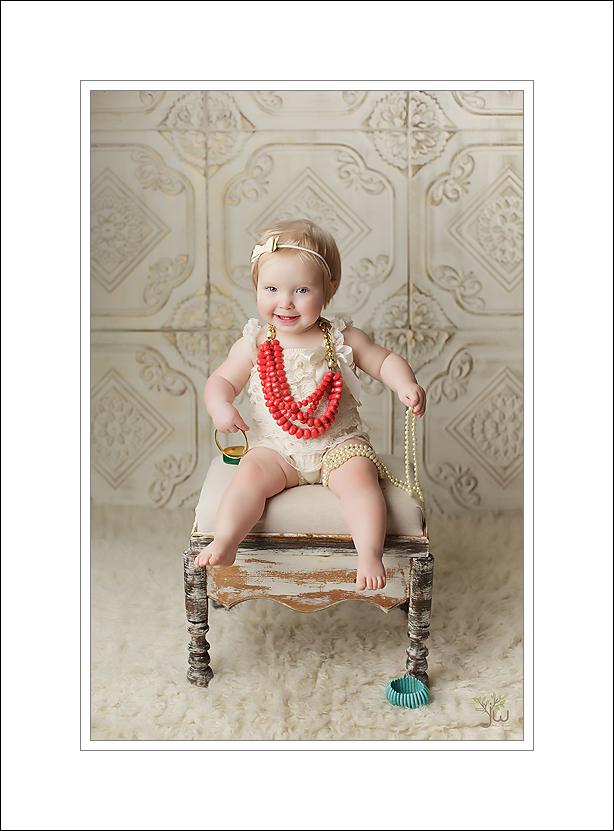Snoqualmie baby photographer