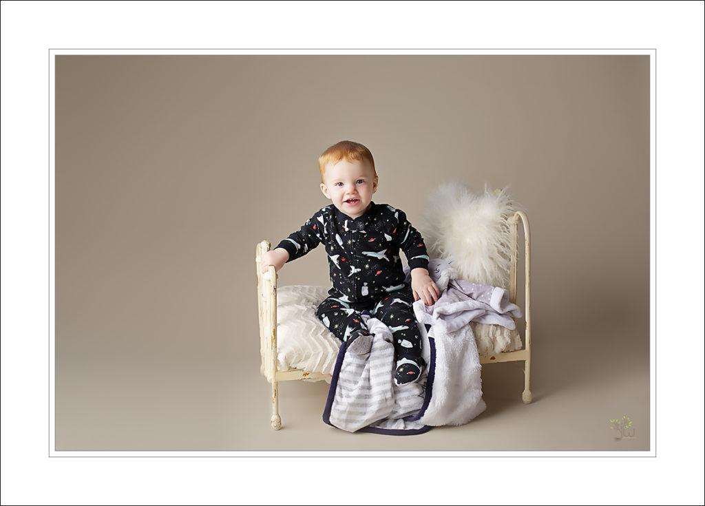 Kirkland baby photographer