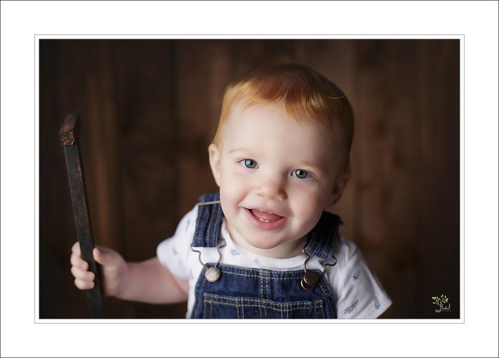 Best Kirkland baby photographer