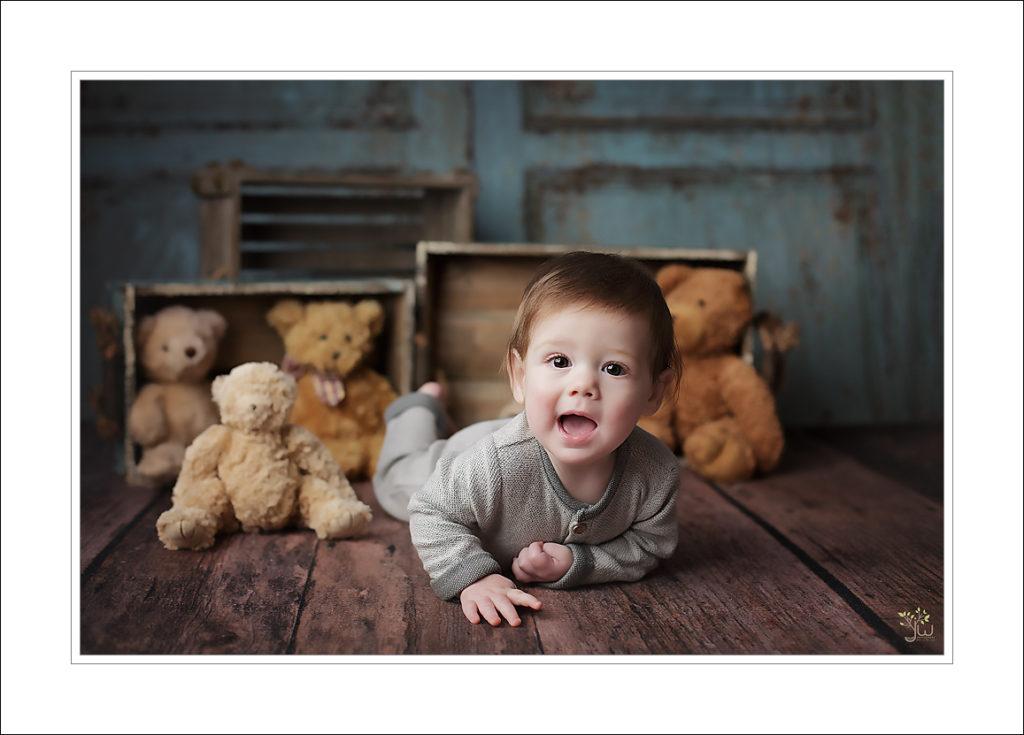 Best Baby Photographer