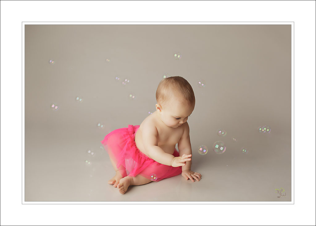 Best Puyallup newborn photographer