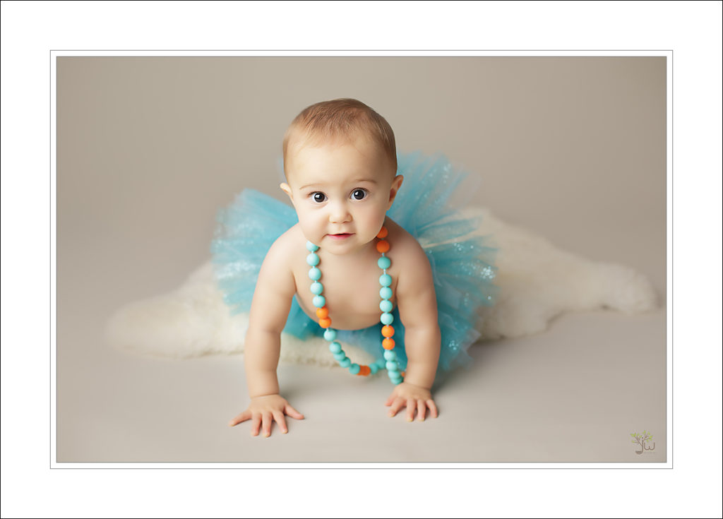 Best Puyallup baby photogrtaphy