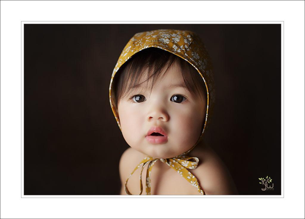 Bremerton baby photographer
