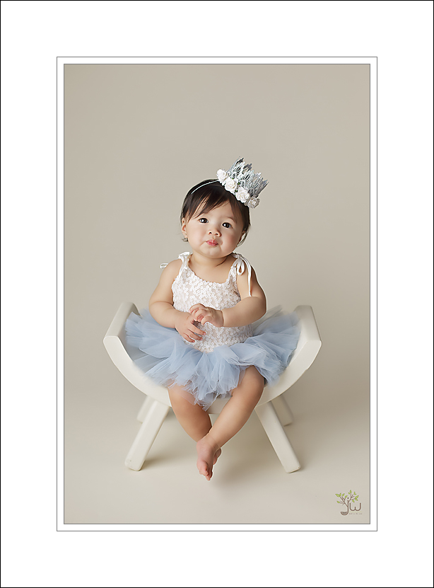 Best Bremerton baby photography